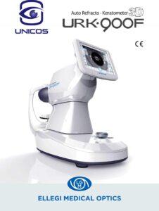 Ellegi Medical Optics URK900F