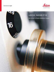 Leica M220 F12