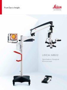 Leica M822 F20/F40