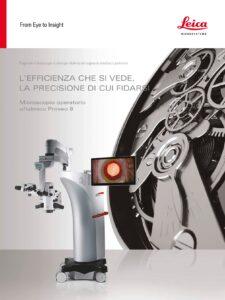 Leica Proveo 8